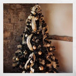 Allestimento Albero di Natale